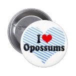 Amo oposums pins