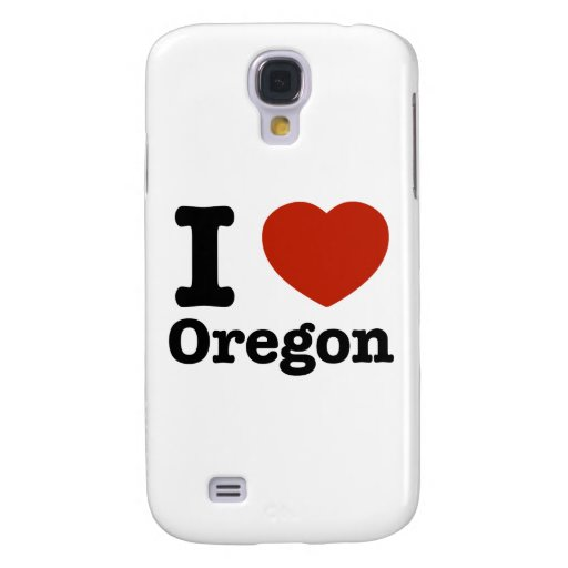 Amo Oregon