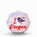 Amo Oregon, Ohio