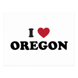 Amo Oregon Postal