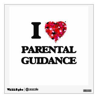 Amo orientación para padres