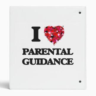 """Amo orientación para padres carpeta 1"""""""
