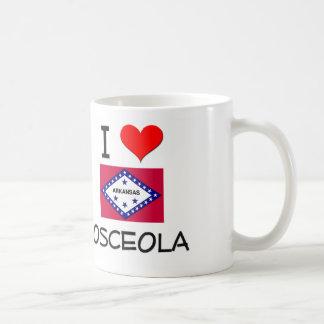 Amo OSCEOLA Arkansas Taza