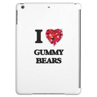 Amo osos gomosos