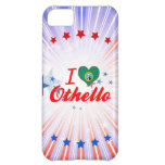 Amo Othello, Washington