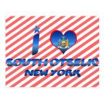 Amo Otselic del sur, Nueva York Tarjetas Postales