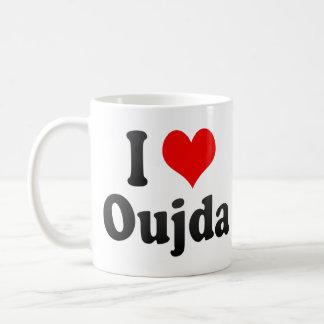 Amo Oujda, Marruecos Taza Clásica
