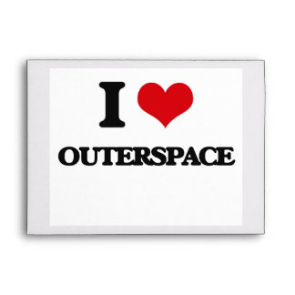 Amo Outerspace