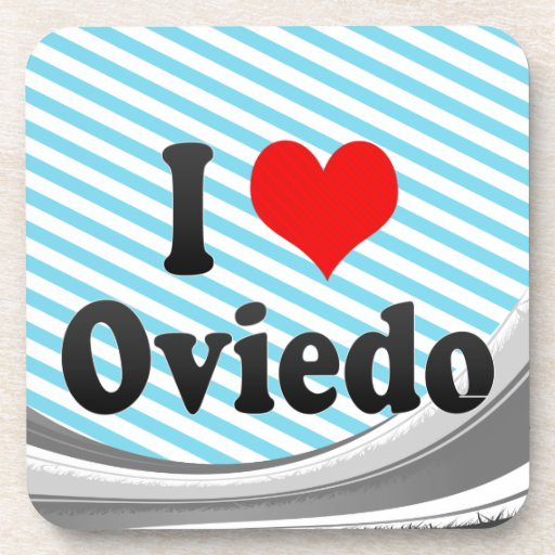 Amo Oviedo, España Posavaso
