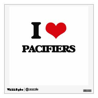 Amo pacificadores