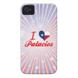 Amo Palacios, Tejas Case-Mate iPhone 4 Protector