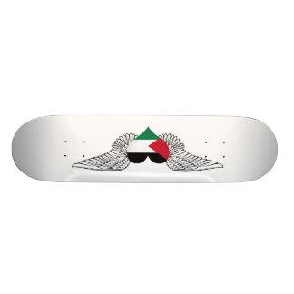 Amo Palestina - alas Skate Board
