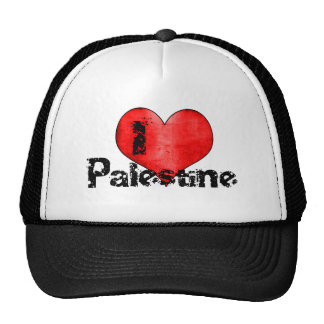 Amo Palestina Gorro