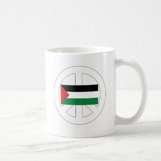 Amo Palestina Taza De Café