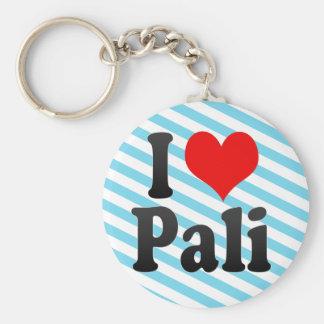Amo Pali, la India. Mera Pyar Pali, la India Llavero
