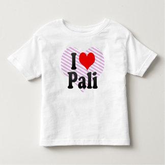 Amo Pali, la India. Mera Pyar Pali, la India Tee Shirts