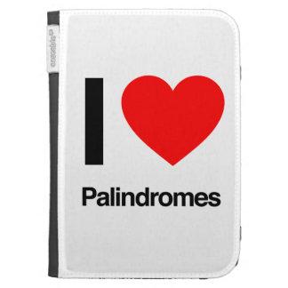 amo palindromes