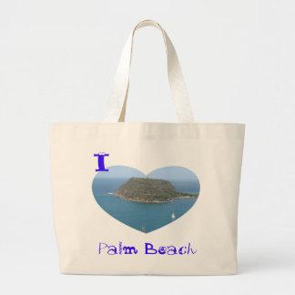 Amo Palm Beach Bolsa