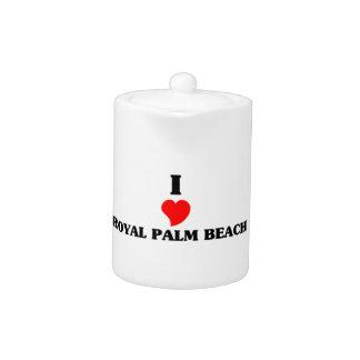 Amo Palm Beach real