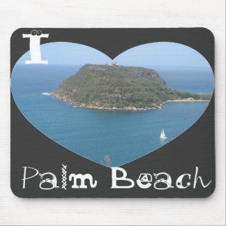 Amo Palm Beach Tapete De Raton