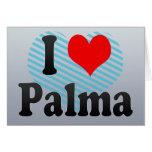 Amo Palma, España Felicitaciones