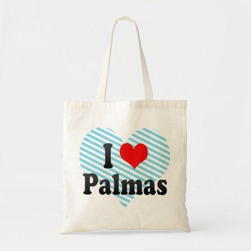 Amo Palmas, el Brasil. Eu Amo O Palmas, el Brasil Bolsa