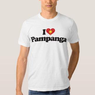 Amo Pampanga Remera