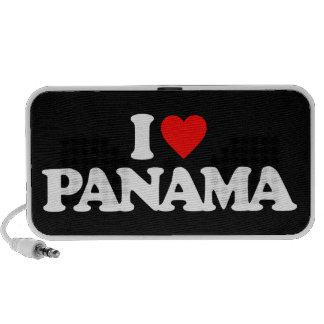 AMO PANAMÁ iPhone ALTAVOZ