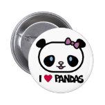 Amo pandas pin