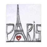 Amo París Bloc