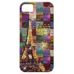 Amo París - caso del iPhone 5 iPhone 5 Funda