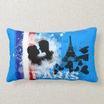 Amo París Cojin