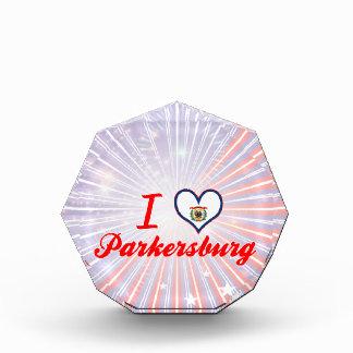 Amo Parkersburg, Virginia Occidental