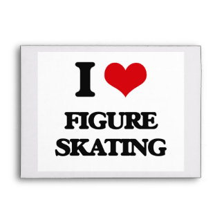 Amo patinaje artístico