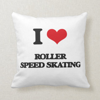 Amo patinaje de velocidad del rodillo almohada