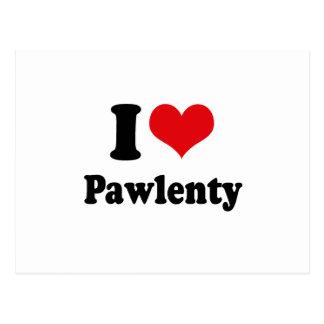 AMO PAWLENTY POSTAL