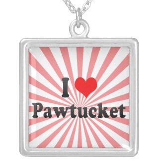 Amo Pawtucket, Estados Unidos Colgante