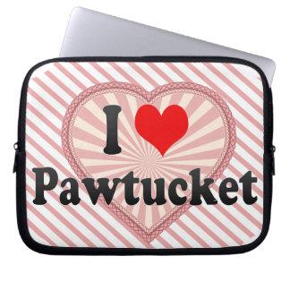 Amo Pawtucket, Estados Unidos Mangas Portátiles