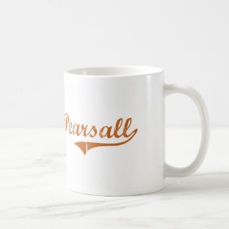 Amo Pearsall Tejas Tazas De Café