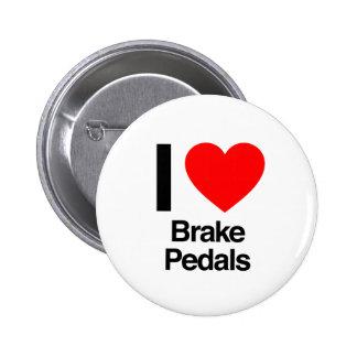 amo pedales de freno pin