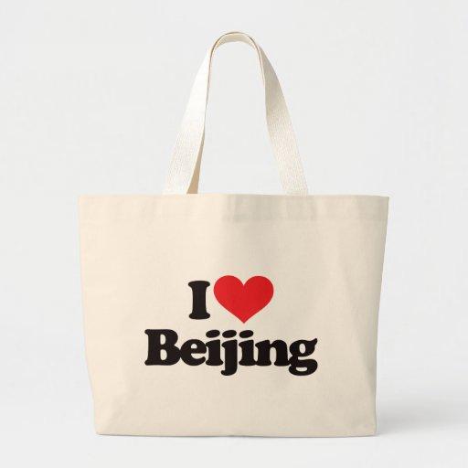Amo Pekín Bolsa