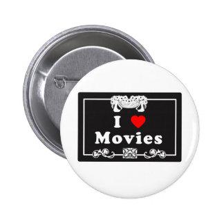 Amo películas con instinto de la película muda pins