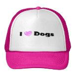 Amo perros gorro
