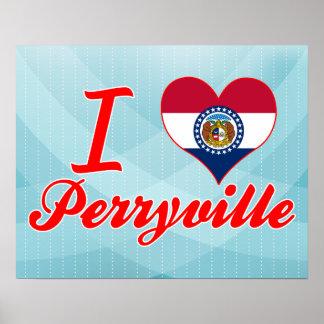 Amo Perryville, Missouri Posters