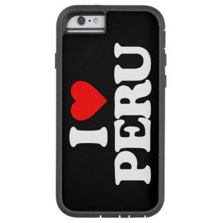 AMO PERÚ FUNDA PARA  iPhone 6 TOUGH XTREME