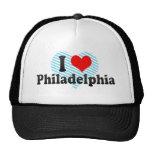 Amo Philadelphia, Estados Unidos Gorro