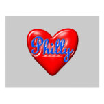 Amo Philly Postal