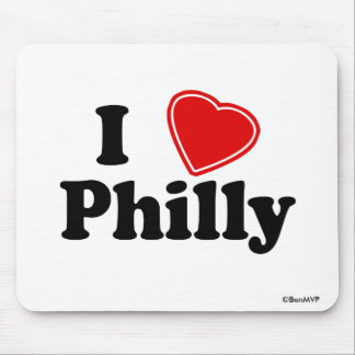 Amo Philly Mouse Pads