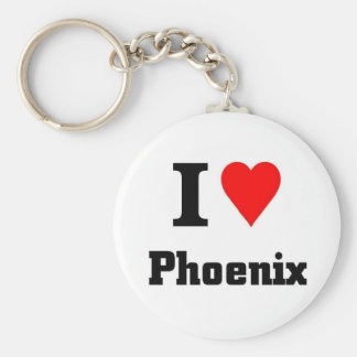 Amo Phoenix Llavero