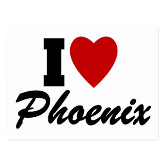 Amo Phoenix Postal